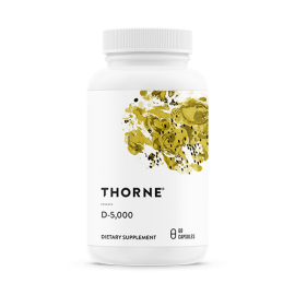 Vitamin D-5,000